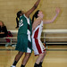 Varsity Girls Basketball vs Taft 01-09-13