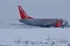 G-CELG-6-EGNM-21 Jan 2013 (Martyn Gill - IMAGES -731,000 Views - Thank You...) Tags: uk winter snow cold canon 350d leeds westyorkshire leedsbradfordairport yeadon jet2 boeing737 egnm gcelg runway14 rememberthatmomentlevel1 rememberthatmomentlevel2 martyngillphotography2013