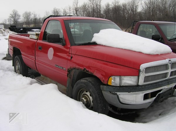 county ny truck highway madison dodge government department municipal