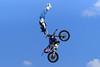#850E1344-   Gymnastics on Byke in flight (Zoemies...) Tags: street sports jump dubai sony flight free style gymnastics za byke sal135f18za sonnart18135 zoemies