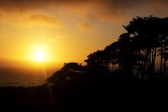 Last light on the continent (Sclafani) Tags: landsend sanfrancisco