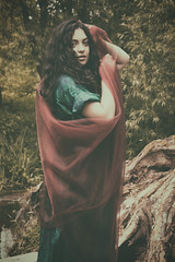 Bohemian rhapsody (judi may) Tags: portrait girl lady female hss canon7d sliderssunday