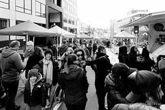 20160724-04-Tasmanian Farmgate Market randoms (Roger T Wong) Tags: 2016 australia bw farmgate hobart rogertwong sel2470z sony2470 sonya7ii sonyalpha7ii sonyfe2470mmf4zaosscarlzeissvariotessart sonyilce7m2 tasmania tasmanianfarmgatemarket balckandwhtie crowd market mono monochrome people
