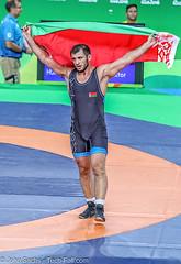 2016 Olympics Greco 85kg and 130kg (jrsachs) Tags: wrestling grecoromanwrestling olympic olympicwrestling johnsachsphotographer techfallcom