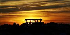 Evening beach-32-Aug 10, 2015 (gleasonmj) Tags: pentaxk50 beach sunrise staugustine