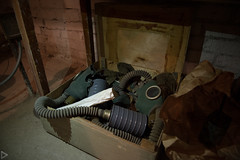 Kiev Underground-5287 (system slave) Tags: kiev ukraine bunker civildefence fallout gasmasks shelter soviet underground