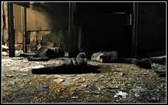 IMG_5855 (jozwa.maryn) Tags: komino bornesulinowo opuszczone abandoned miasto town duch ghost grosborn
