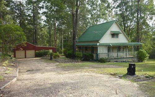 8 Lorikeet Place, Glenreagh NSW