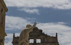 focal point (M.a.r.t.Y) Tags: ortigia sicily sicilia travel viaggio sky cielo nuvole