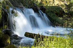 Muir Creek Falls (acase1968) Tags: vr nikon d500 nikkor 24120mm f4g rogue river crater lake national forest park siskiyou