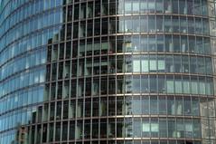 Office tower Deutsche Bahn (Bjrn O) Tags: berlin architektur haus architecture house brogebude bro bros office building officebuilding officespace work workplace working arbeit arbeiten potsdamerplatz city