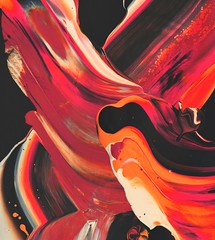 untitled (Djuno Tomsni) Tags: abstract painting art visual black colorful djunotomsni