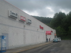 Walk-Up Pharmacy (Random Retail) Tags: kmart store retail 2015 sidney ny