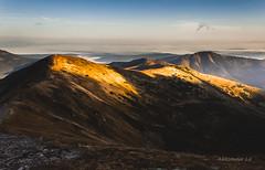 Tatry (fb.com/fotografiaplener/) Tags: tatry mountains tatras poland slovakia light morning landscape fog