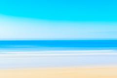 Blue World (Marcel Weichert) Tags: algarve alvor atlanticocean beach europe landscape mar ocean oceanoatlântico portugal sea summer wave faro pt