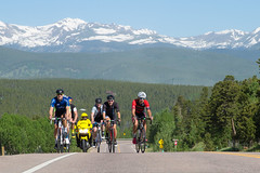 Haute Route Rockies 2017 (Pure Adventures) Tags: bouldertowinterpark co colorado day2 hrr hrr16 hauteroute rockies testevent cycling roadbike