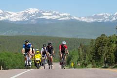 Haute Route Rockies 2017 (Pure Adventures) Tags: bouldertowinterpark co colorado day2 hrr hrr16 hauteroute rockies testevent cycling roadbike