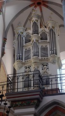 Gebr. Stumm - Orgel (LauterGold) Tags: orgel organ orgue buffetdorgues kirchenorgel bacharach oberesmittelrheintal sanktpeter unescowelterbesttte unescoworldheritage unescopatrimoinemondial