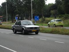 Alfa Romeo Alfetta 2000 1983 / 2003 Deventer (willemalink) Tags: alfa romeo alfetta 2000 1983 2003 deventer