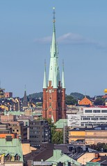 EM1A7987 (Bengt Nyman) Tags: slussen katarina hissen stockholm sweden september 2016