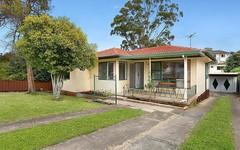 17 Fairfield Road, Woodpark NSW