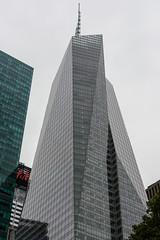Manhattan (PMillera4) Tags: bankofamericatower manhattan newyork newyorkcity skyscraper building