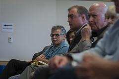Former Libyan Prime Minister Mahmoud Jibril (DU Internal Photos) Tags: josefkorbelschoolofinternationalstudies primeminister universityofdenver speaker former libyan prime minister mahmoud jibril by michael furman