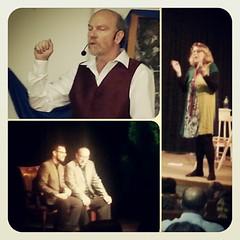 El Festival Internacional del Cuento de #LosSilos toca su fin, muchas sensaciones en #cuentos2012