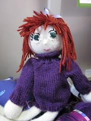 SisuSweater2 (toureasy47201) Tags: doll handmade knit yarn knitteddolls arnecarlos