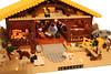 9790 (c.behrens) Tags: christmas david barn joseph star sheep lego maria jesus crib jul betlehem nativity 2012 3wisemen krybbe