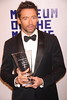 The Museum Of Moving Images Salute to Hugh Jackman at Cipriani Wall Street