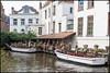 Bruges (John R Chandler) Tags: river belgium bruges riverdijver