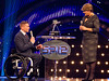 BBC Sports Personality of the Year - David Weir Clare Balding - (C) BBC