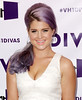 VH1 Divas 2012 held at The Shrine Auditorium - Arrivals Featuring: Kelly Osbourne
