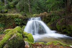 Waterfall (RPMarques) Tags: nature water waterfall sony slowshutter cascade slt a55 minoltaamount flickrandroidapp:filter=none