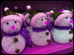 20.Trchen am Adventskalender (fotoknipsin) Tags: advent adventszeit adventskalender snowmen bearbeitet schneemnner chrismastime pixlromatic flickrandroidapp:filter=none