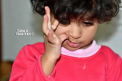 (zahra.tuhaifah) Tags: girl child
