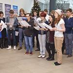 "Wyke College Choir <a style=""margin-left:10px; font-size:0.8em;"" href=""http://www.flickr.com/photos/44105515@N05/8294214826/"" target=""_blank"">@flickr</a>"