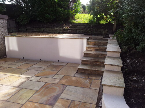 Landscaping Macclesfield.  Image 7