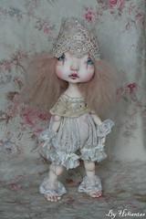 AntiK FabriKs by Heliantas: OOAK custom commission for Patricia (heliantas) Tags: doll handmade ooak bjd kane humpty aleah nefer