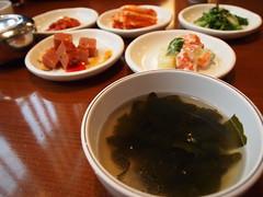 Insadong_002 (sunflowerchocolate) Tags: seaweed soup