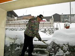 Chandone 2008 10 (rouilleralain) Tags: hiver neige valais pozzo liddes valdentremont morange chandonne