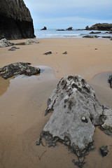 Noja (TerePedro) Tags: espaa playa santander ris noja aboutiberia mygearandme mygearandmepremium mygearandmebronze