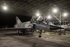 Night Ops (angad84) Tags: india station night plane canon airplane french 2000 fighter force aircraft aviation indian air jet delta mirage af combat 204 gwalior kt afs bharat aerospace aeronautics thunderbolt sena vajra dassault iaf 2000th mirage2000 indianairforce airforcestation gwl 50d multirole bharatiya vayu tamronspaf1750mmf28xrdiiildasphericalif vigr canoneos50d mirage2000h mirage2000th kt204
