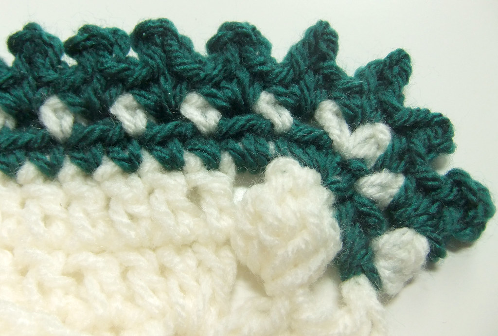The Worlds Newest Photos Of Crochet And Picot Flickr Hive Mind