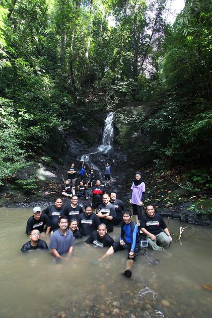 Belalong Trip 2012