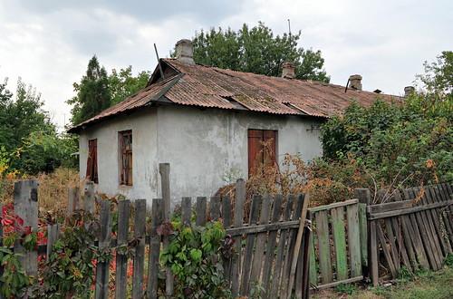 Dzerzhynsk 68 ©  Alexxx1979