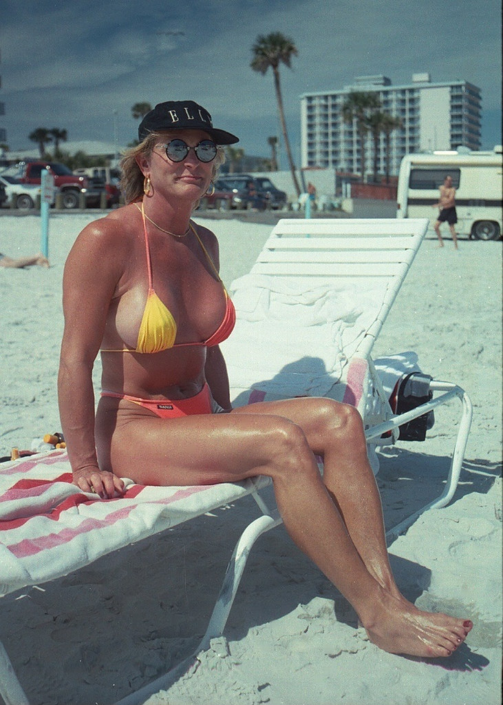Idea magnificent bikini beach mind control agree, this