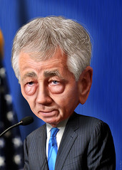Right Wing Outrage Over Chuck Hagel Nomination for Defense Secretary Overblown