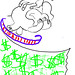 """riff on fiscal cliff • <a style=""""font-size:0.8em;"""" href=""""http://www.flickr.com/photos/63729613@N05/8319816505/"""" target=""""_blank"""">View on Flickr</a>"""